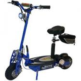 Super Turbo 1000-Lithium Electric Scooter